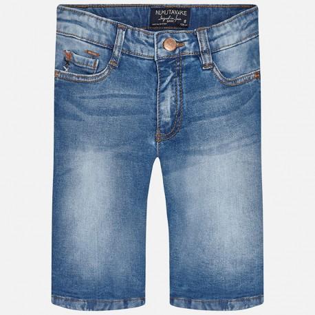 Pantolon corto niño 6237 Mayoral