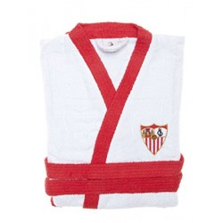 Albornoz niño Sevilla FC