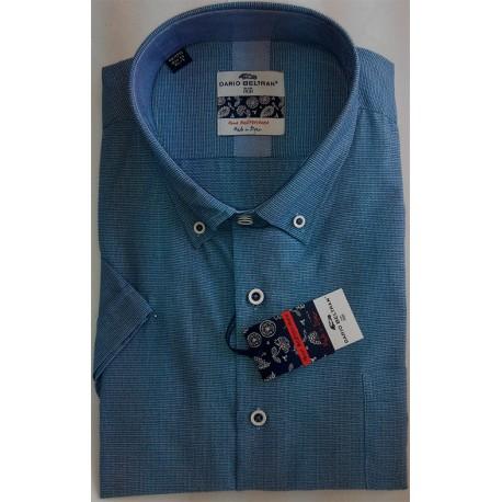 Camisa hombre tabu Dario Beltran