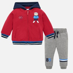 Chandal bebe niño 2882 Mayoral