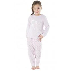 Pijama niña 182605 Muslher