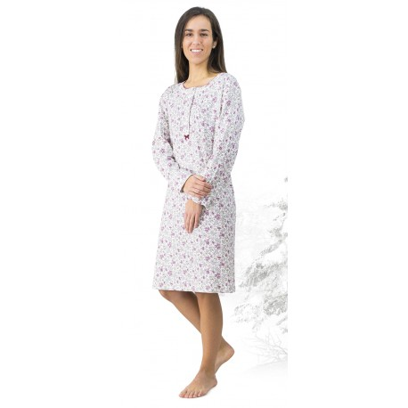 Camison Mujer 18059Leniss