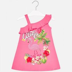 Vestido niña 3953 Mayoral