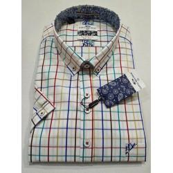 Camisa hombre Firma lista Dario Beltran