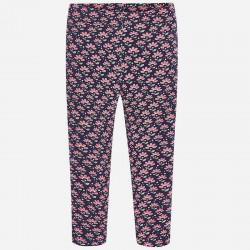 Leggings estampados niña 4708 Mayoral