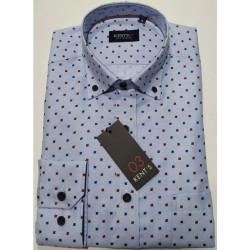 Camisa hombre Mariola Kent´s