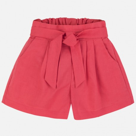 Pantalon corto niña 6258 Mayoral