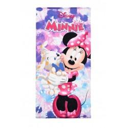 Toalla playa Minie Disney