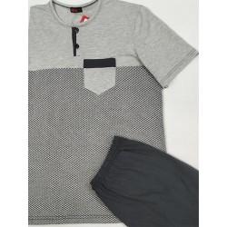 Pijama hombre 6122 Intimalia