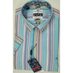 Camisa hombre Calseca Dario Beltran