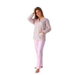 Pijama mujer 20075 Lennis
