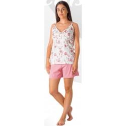 Pijama mujer 3061 Leniss