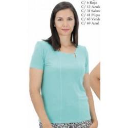 Camiseta mujer 60344 Boguar