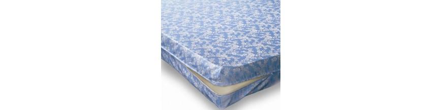 Fundas de colchon y almohada